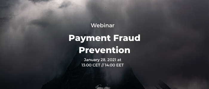 Payment Fraud Prevention