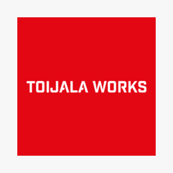 Toijala works