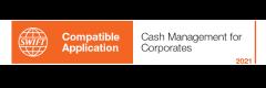 SWIFT Nomentia Cash Management for Corporates 2021