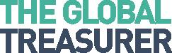 the global treasurer logo
